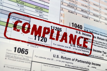 Tax Compliance Pittsburgh